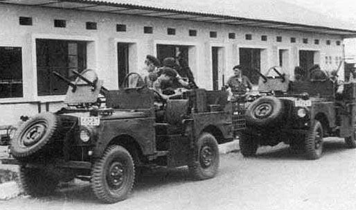 Obrněné Minervy belgické armády