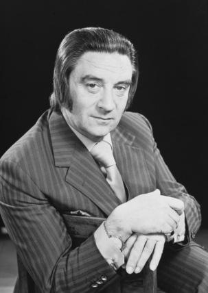 Šéfnávrhář firmy Rover pan David Bache