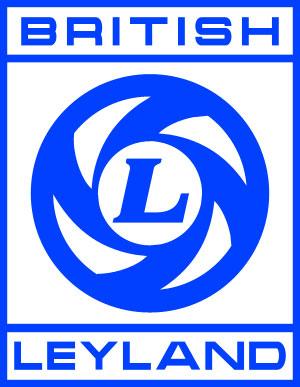 Logo British Leyland