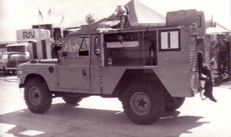 TACR-1 královského námořnictva