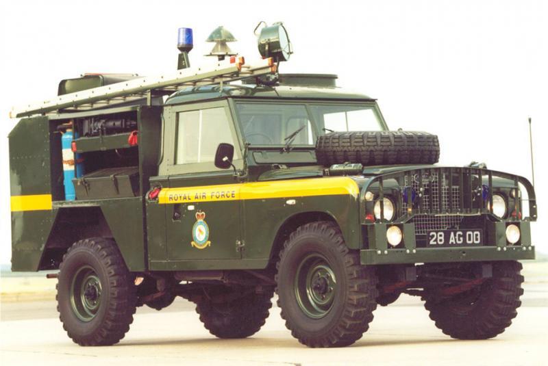 TACR-1 královského letectva