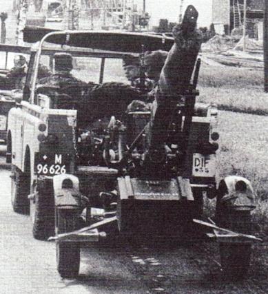 LR S2 s protiletadlovým kanónem Oerlikon